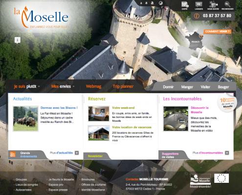 CDT Moselle